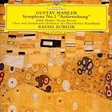Gustav Mahler Symphonie Nr 2