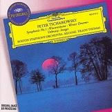 Tchaikovsky Symphony No1