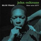 jojn coltrane blue train
