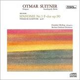 Brahms Symphony No3 Otmar Suitner
