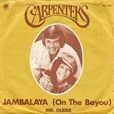 Carpenters Jambalaya