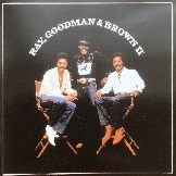 ray goodman brown II
