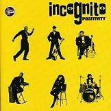 Incognito Positivity