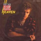 Heaven  Bryan Adams