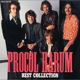 Procol Harum Best Collection