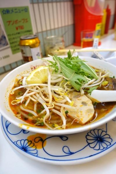ベトナムキッチン013