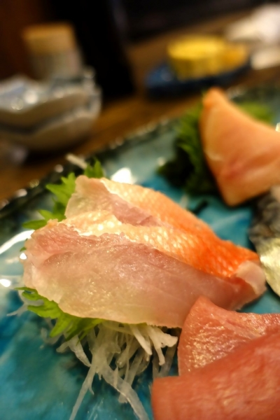魚甚009