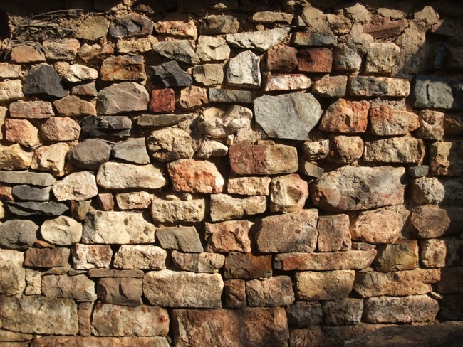 対馬の石垣5