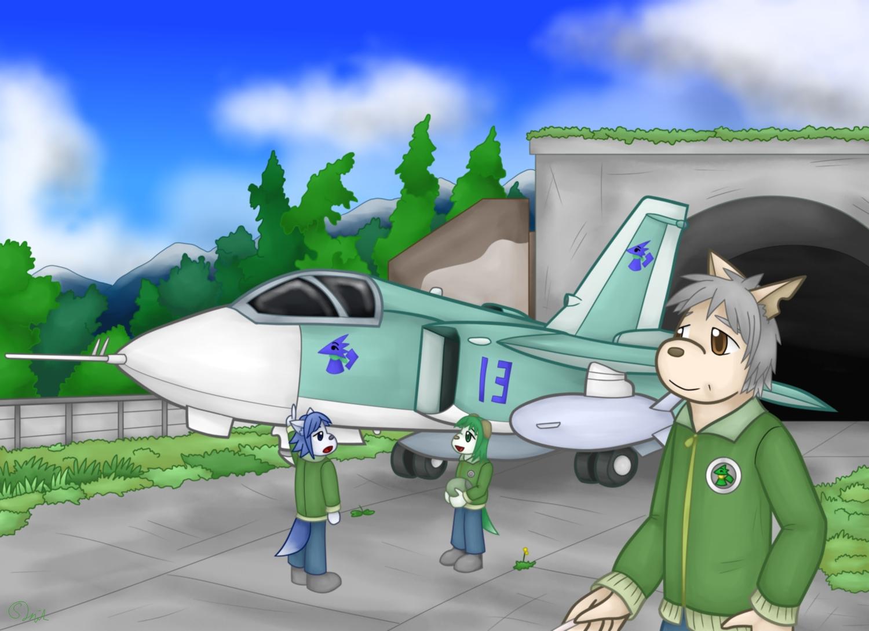 Su-24 Fencer 170901