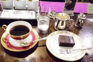 神戸の名店喫茶