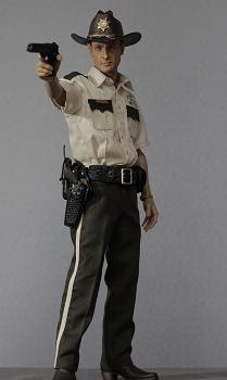 2保安官  アメリカ