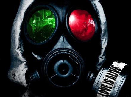 GTA5 ガスマスク