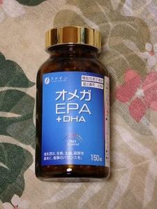 PC163386機能性表示食品 オメガEPA_DHA