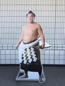IMG_2660 朝赤龍引退 錦島襲名 披露大相撲