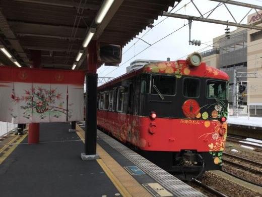 180216金沢旅行花嫁のれん号