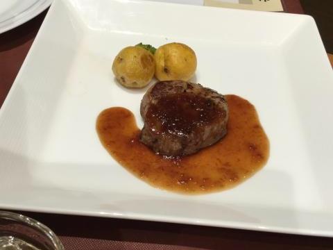 180216金沢旅行夕食
