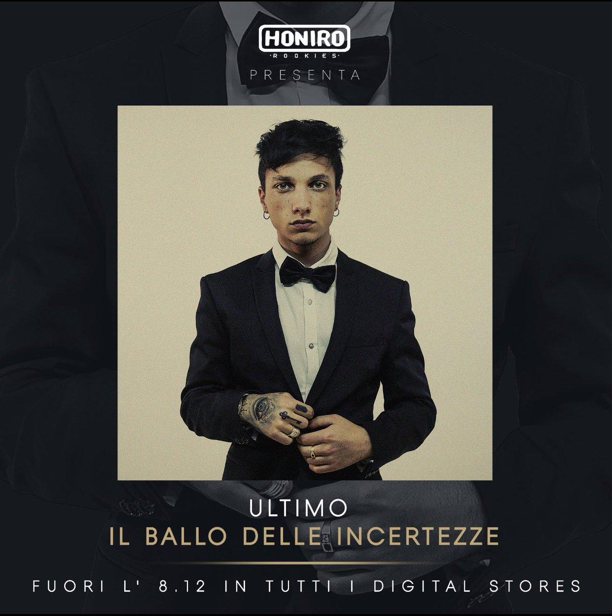 Ultimo (2018 Sanremo)
