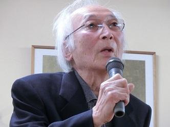 「永曽信夫先生を偲ぶ会」