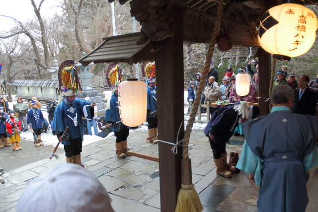 新羅神社10
