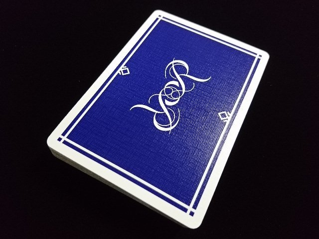 Rusalka Playing Cards (3)