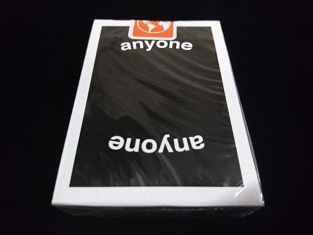 ANYONE LOGO Deck (2)