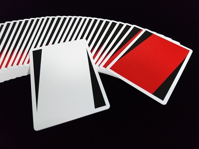 Meteoric Playing Cards (4)