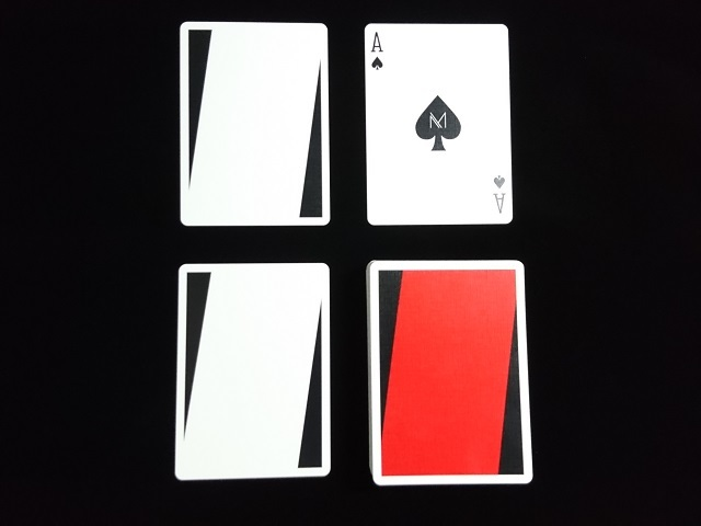 Meteoric Playing Cards (5)