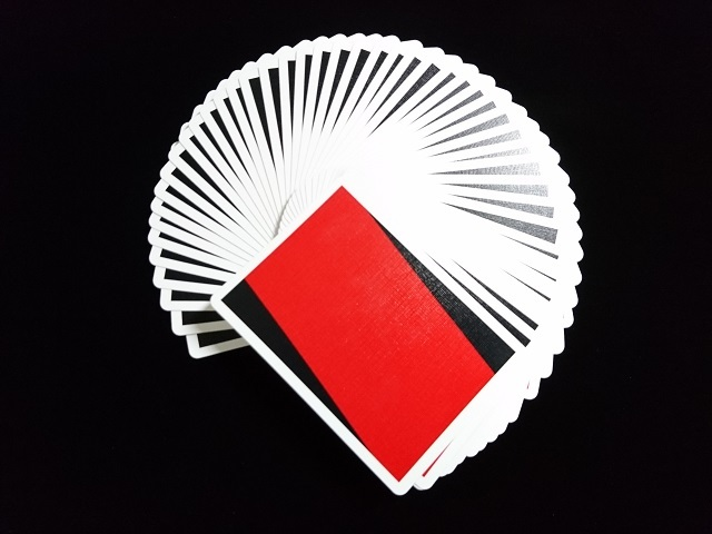 Meteoric Playing Cards (6)
