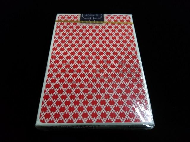 CLUB CASINO Playing Cards (3)