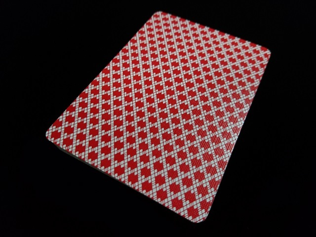 CLUB CASINO Playing Cards (5)