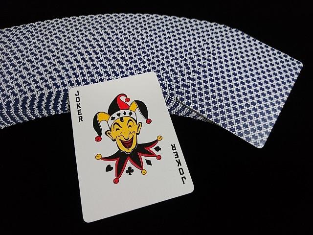 CLUB CASINO Playing Cards (10)