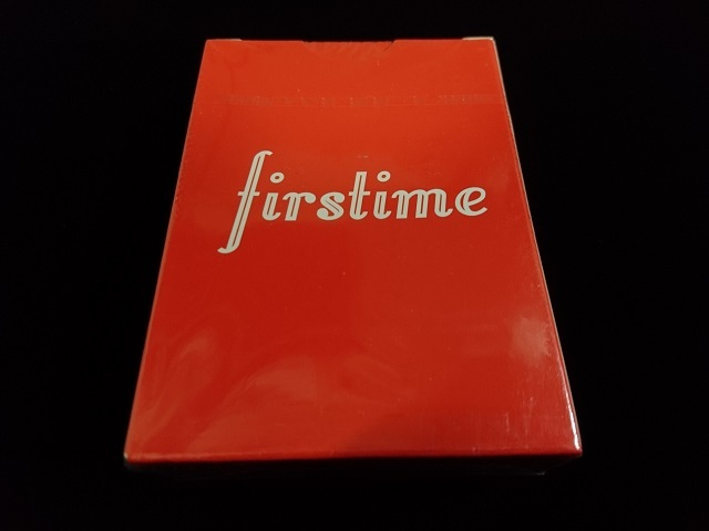 Firstime Playing Cards (10)