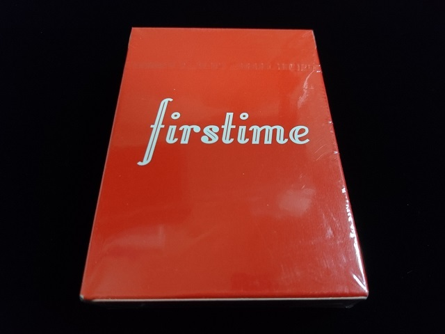 Firstime Playing Cards (11)