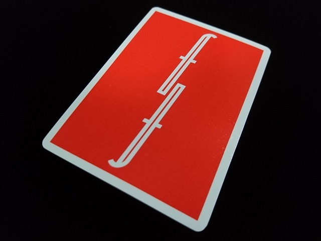 Firstime Playing Cards (12)