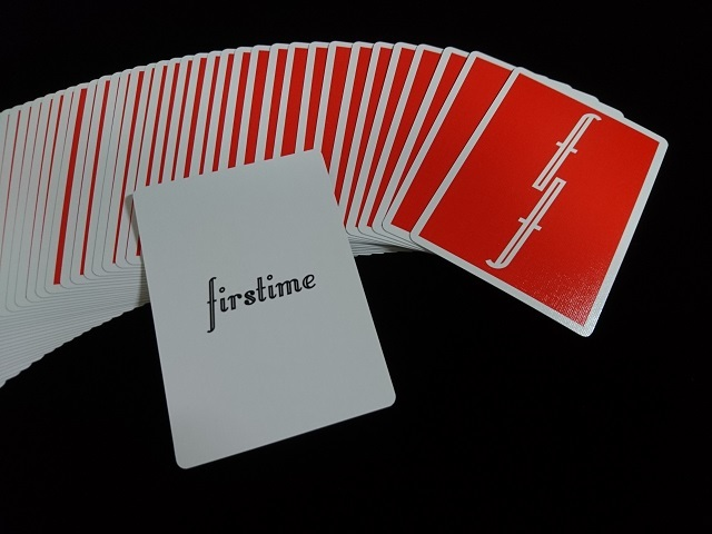 Firstime Playing Cards (13)