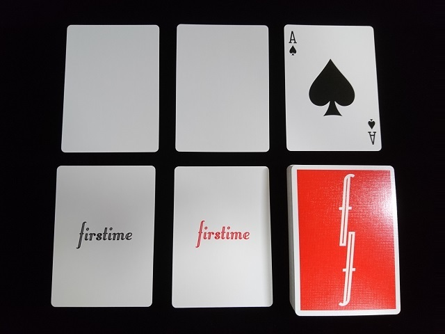 Firstime Playing Cards (14)