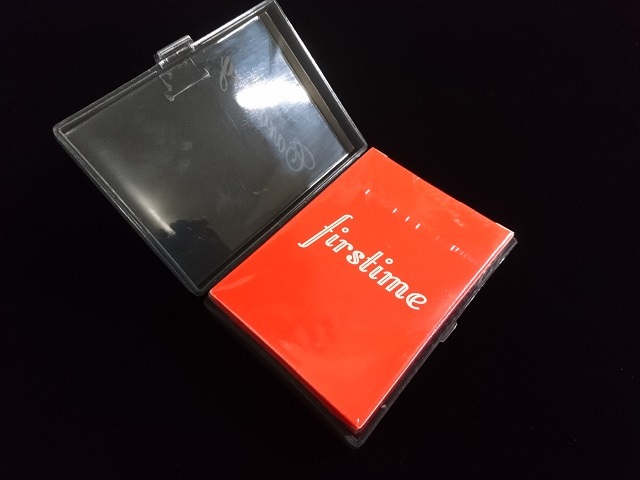 Firstime Playing Cards (9)