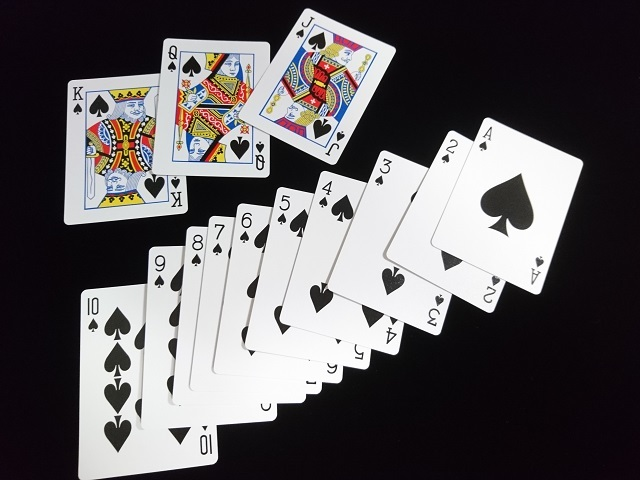 Firstime Playing Cards (15)