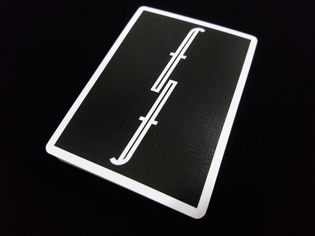 Firstime Playing Cards (4)
