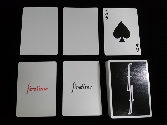 Firstime Playing Cards (6)
