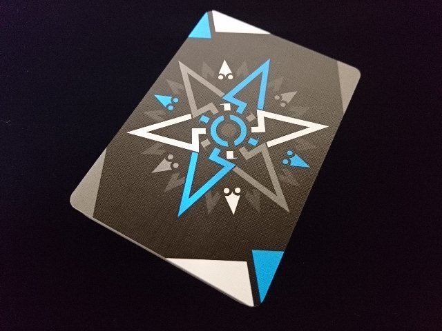 Cardistry Fanning Playing Cards (3)