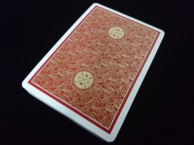 Visa Playing Cards RedBlue by Patrick Kun and Alex Pandrea (3)