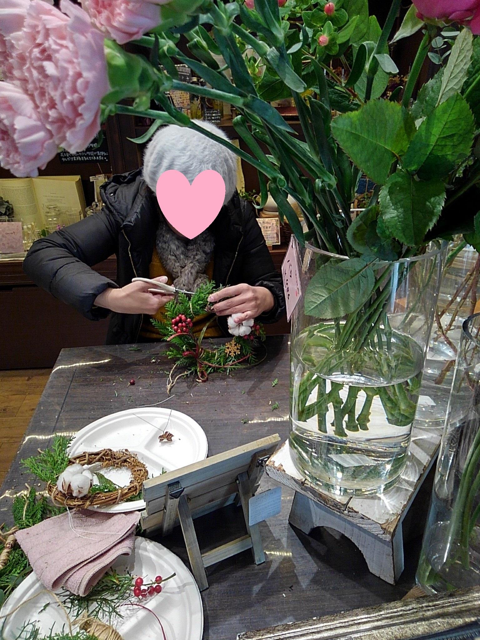 プチコノカビエラ塚口_クリスマス3