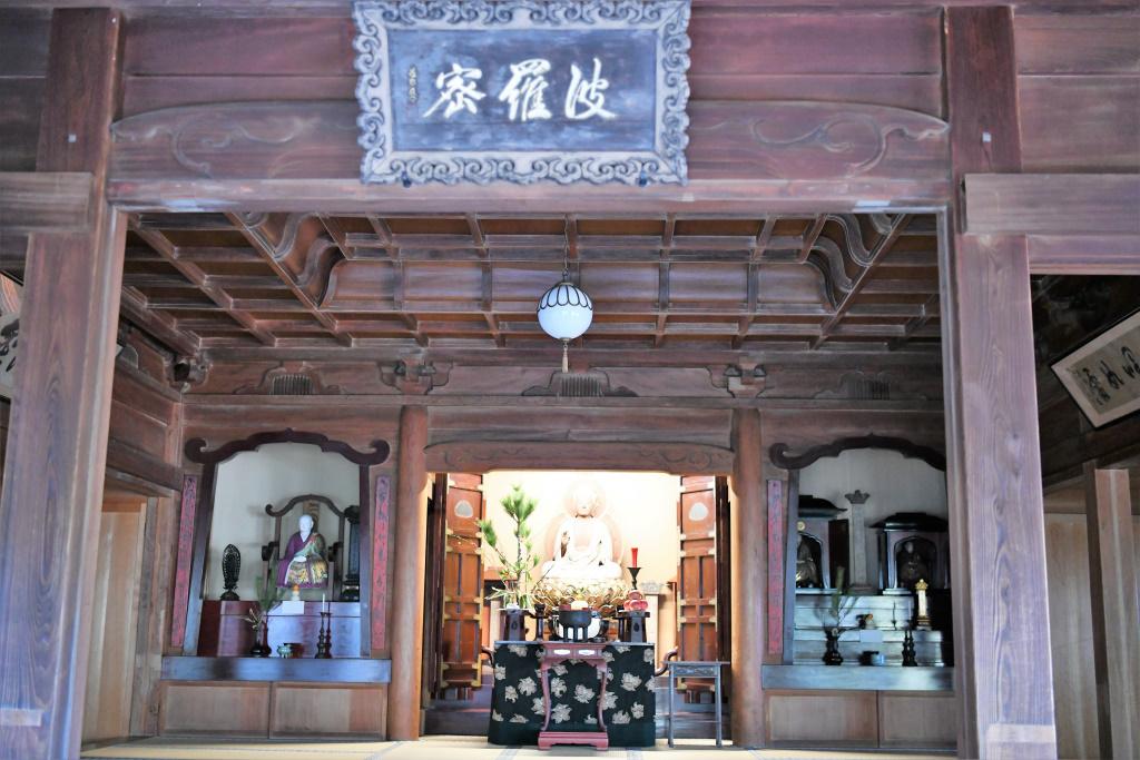 東慶寺 ご本尊