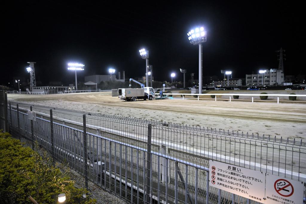 川崎競馬場 3