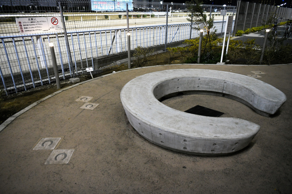 川崎競馬場 4