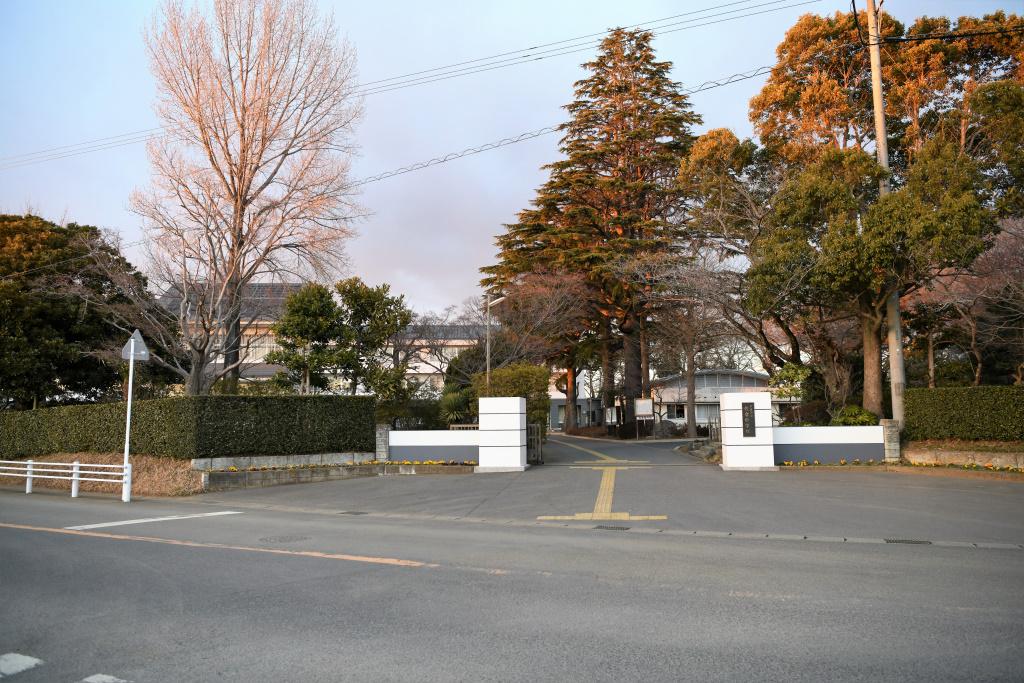 市立佐倉中学校