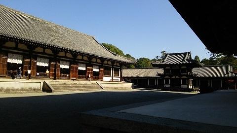 唐招提寺 (1)