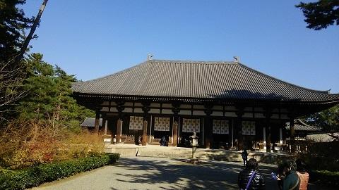 唐招提寺 (3)