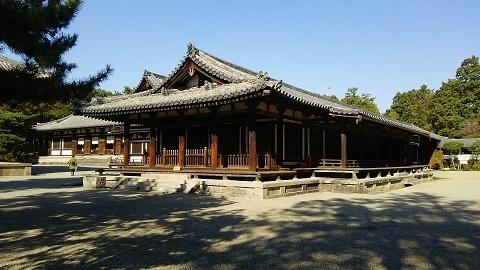 唐招提寺 (7)